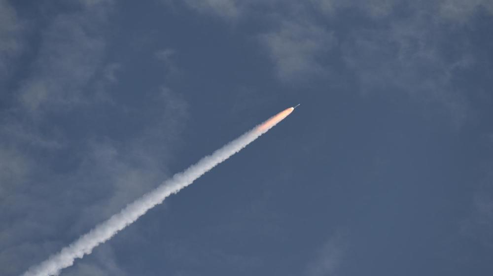 Perseverance lleva los nombres de 11 millones de personas que se presentaron a la campaña 'Envía tu nombre a Marte' de la Nasa.