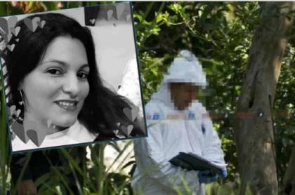 Exesposo de María Angélica Polanco es sospechoso del asesinato