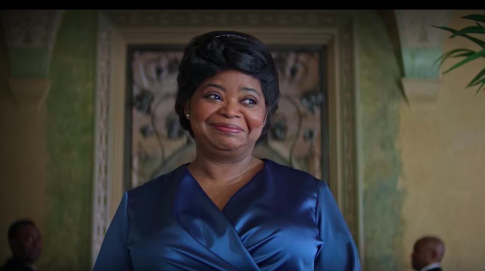 """""""Madam C. J. Walker: Una mujer hecha a sí misma"""": miniserie estadounidense basada en el imperio de belleza formado por la empresaria afroamericana C. J. Walker."""