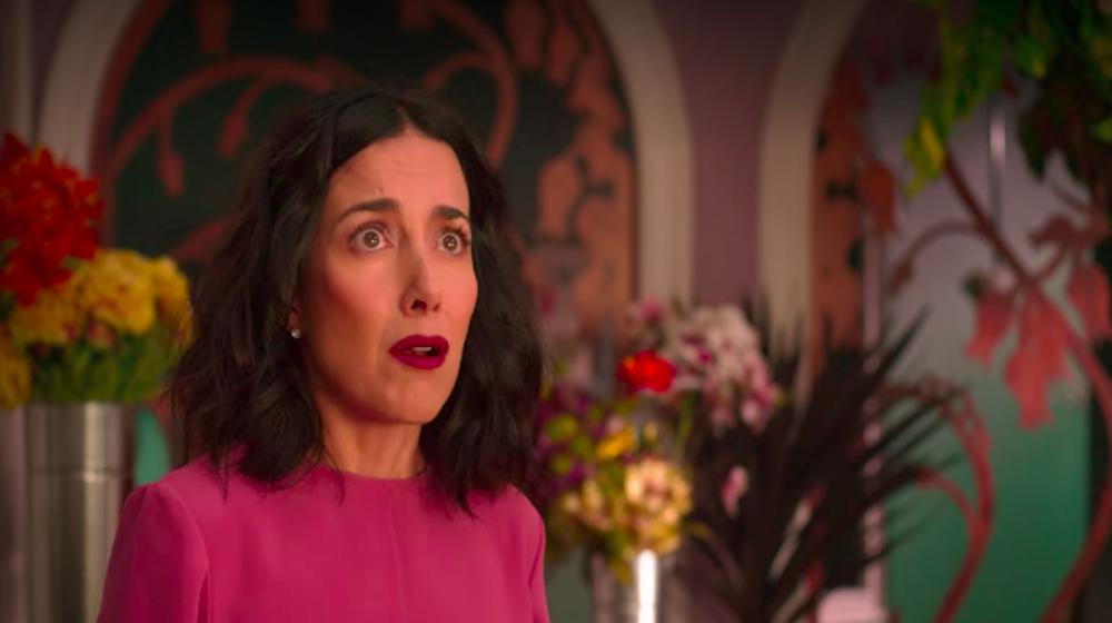"""""""La casa de las flores"""": esta comedia negra de origen mexicano desvela los secretos que se esconden detrás de la floristería de una familia adinerada."""