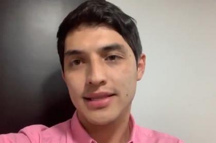 Julián Moreno, alcalde de la localidad de Suba, tiene coronavirus