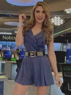 ¿Ana Karina Soto y Alejandro Aguilar están casados?