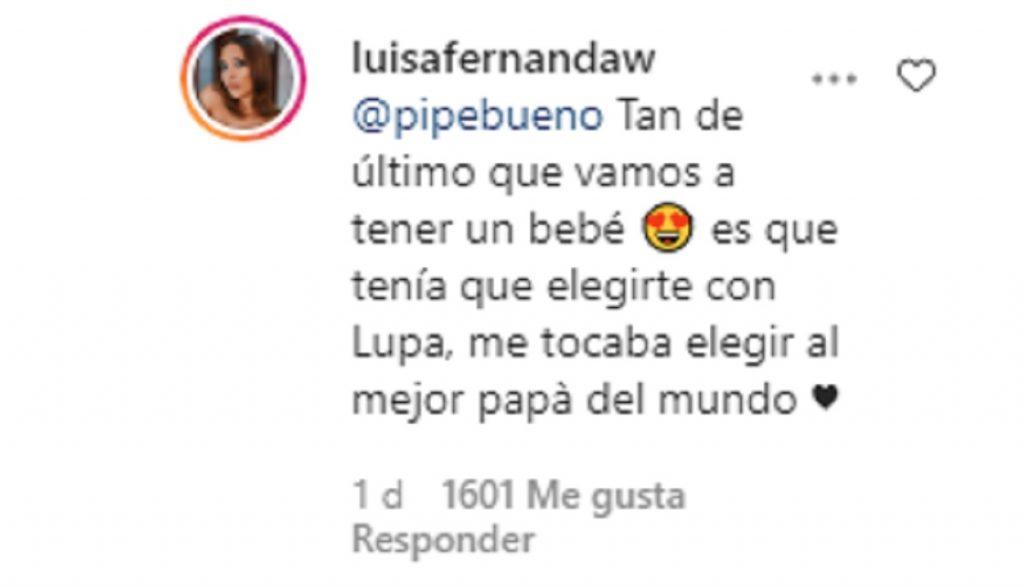 Instagram: @luisafernandaw.