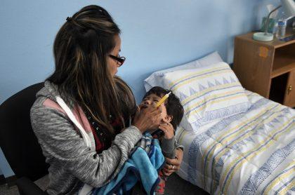 Aumentó el número de intoxicaciones en Bogotá, por automedicarse