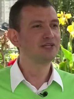 Ordenan captura de Emilio Tapia