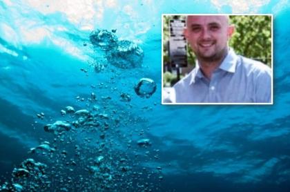 Hombre murió salvando a sus hijos cuando estaban a punto de ahogarse.