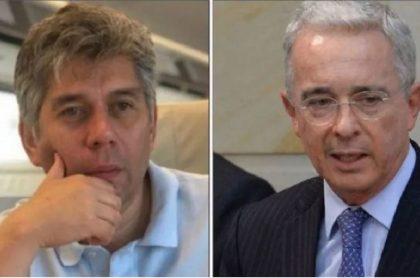 Pelea de Coronell y gerente de Semana por carta a Uribe