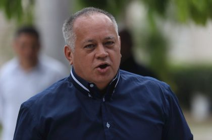 Reaparece Cabello pero dicen que no es él por cambio de voz