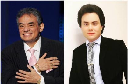José José y Manuel José