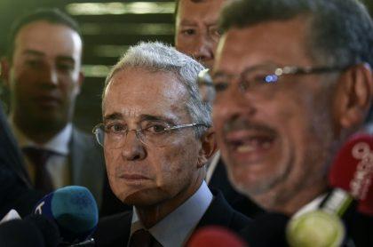 Detención Domiciliaria contra Álvaro Uribe