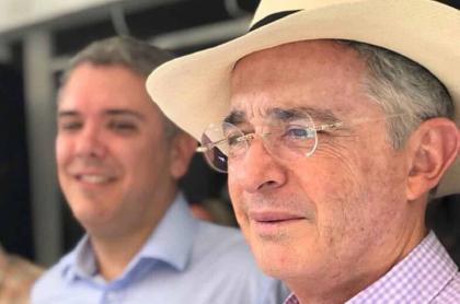 ¿Qué significó mensaje de Duque por decisión de Corte en caso Uribe?