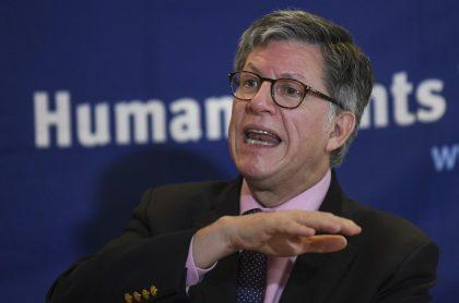 Human Rights Watch aplaude decisión contra Álvaro Uribe