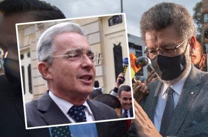 Jaime Granados, abogado de Álvaro Uribe, habla de la detención domiciliaria contra el senador