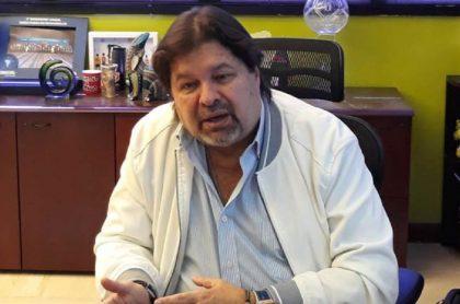 Presidente de la Federación Venezolana de Fútbol