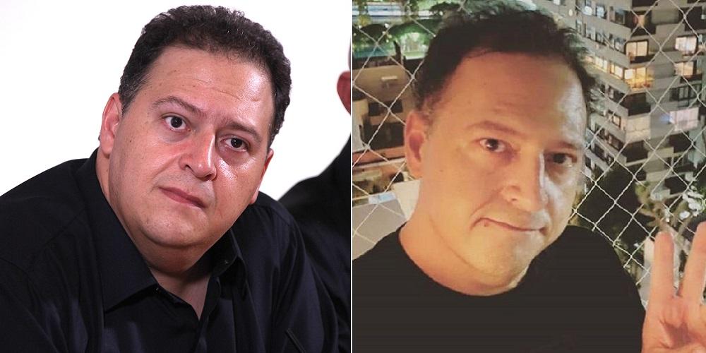 Cambio físico del hijo de Pablo Escobar; ahora es flaco 5.