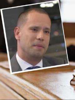 Juez cuestiona argumentos de abogado Diego Cadena