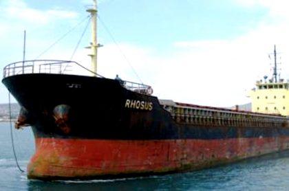 Barco fantasma ruso fue el que llevó la mortal carga explosiva a Beirut, hace 6 años.