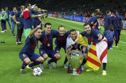 Leyenda del Barcelona se ganó millonaria multa por incumplir medidas contra COVID-19.