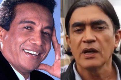 Familia de Diomedes pide disculpa pública de Gustavo Bolívar
