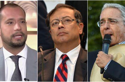 Diego Cadena habría buscado pruebas contra Gustavo Petro, con autorización de Álvaro Uribe, según Daniel Coronell
