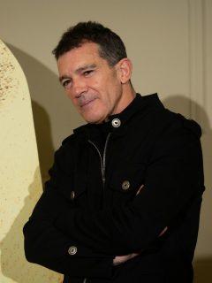 Antonio Banderas, actor español