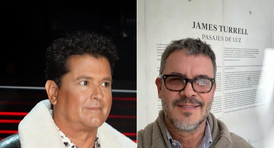 Conflicto por Gaira en familia de Guillermo y Carlos Vives