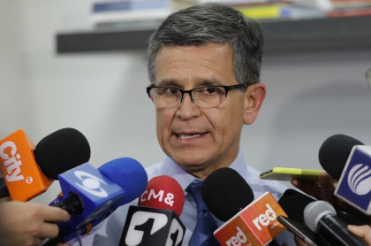 Secretario-de-Seguridad-de-Bogotá-tiene-coronavirus