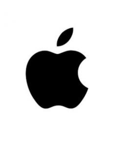Apple pelea con aplicación de recetas por el logo