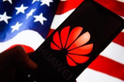 Huawei se quedará sin sus chips Kirin por sanciones de EE.UU.