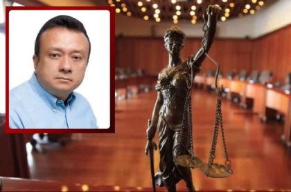 Corte Suprema investiga a senador Pulgar
