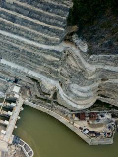 Proceso legal por fallas en Hidroituango