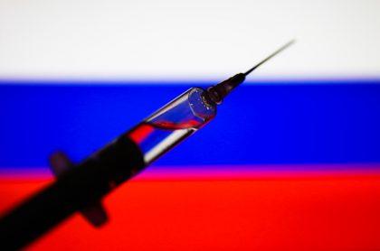 Vacuna rusa no ha  sido suficientemente probada.