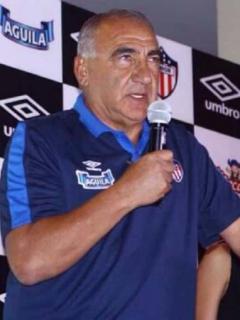Miguel Ángel 'Zurdo' López