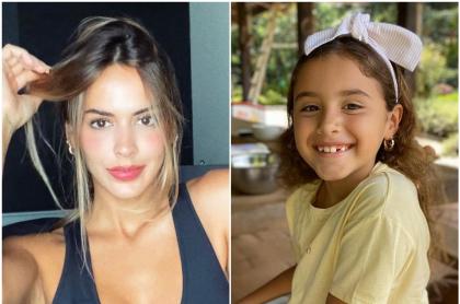 Shannon de Lima y Salomé Rodríguez