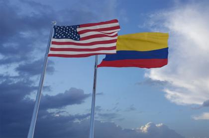 Embajada de Estados Unidos en Bogotá habla de la alerta de viaje a Colombia