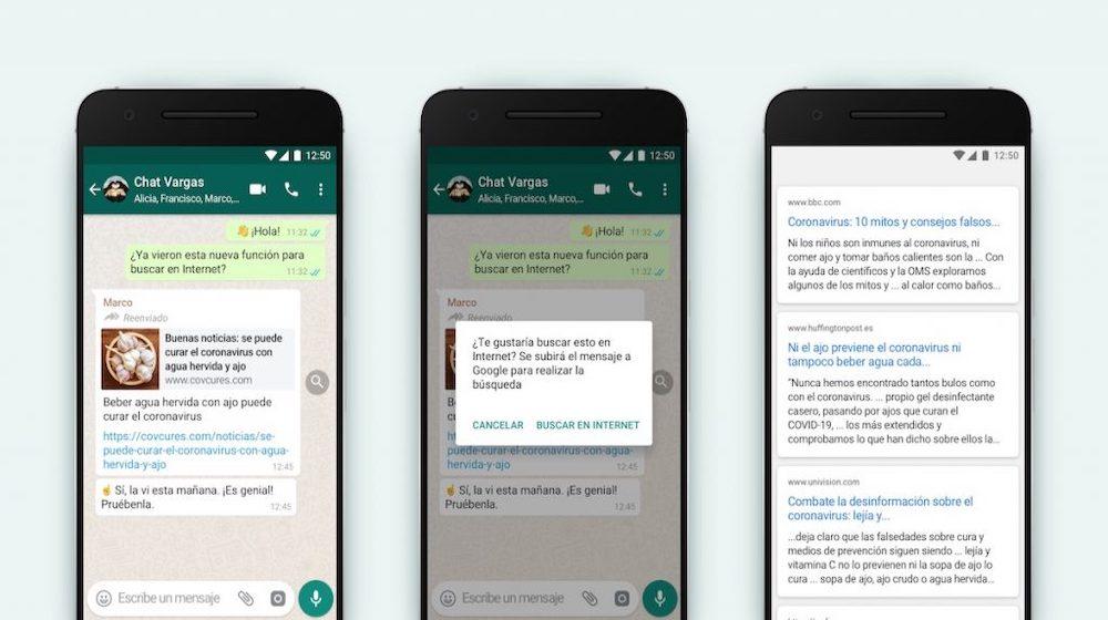 5 cambios que hace WhatsApp