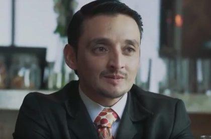 Juan Pablo Barragán habla de denuncia de maltrato de su ex.
