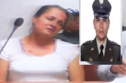 Condenan a mujer por asesinato de esposo y sus dos hijos