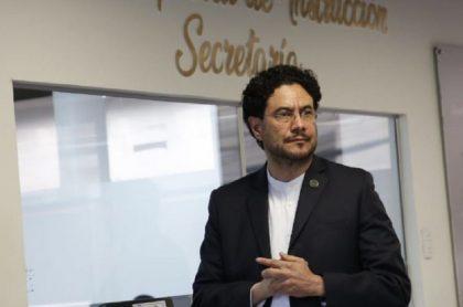 Iván Cepeda dneunció a Duque ante CIDH y ONU