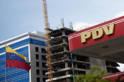 Petróleos de Venezuela PDVSA