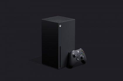 Xbox Series X saldría al mercado el 6 de noviembre de este año