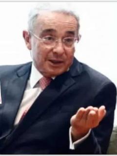 Nadie ganó lotería con número de preso de Uribe
