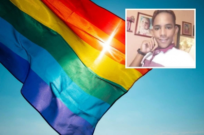 """Luis Álvarez, el adolescente atacado por ser gay, cuenta que su agresor siempre lo """"ponía en ridículo""""."""