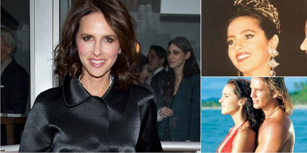 Fotos de Paola Turbay reciente, cuando fue reina y en 'Las noches de Luciana.
