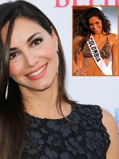 Carolina Gómez, Valerie Domínguez y más exreinas que son actrices.
