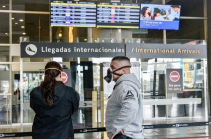 Revelan precios de vuelos para viajar desde Bogotá el próximo primero de septiembre.