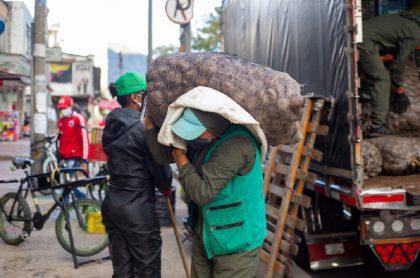 Economía colombiana 'en UCI'; sufrió su peor caída de la historia por COVID-19