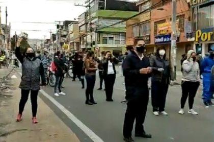 Protestas-en-Antonio-Nariño-y-Puente-Aranda