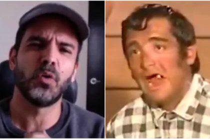 Jorge Cárdenas y Jaime Garzón