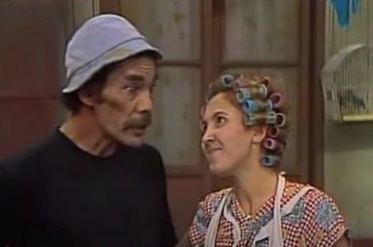 Hija de Ramón Valdés asegura que su papá se retiró de 'El Chavo' por culpa de Florinda Meza.